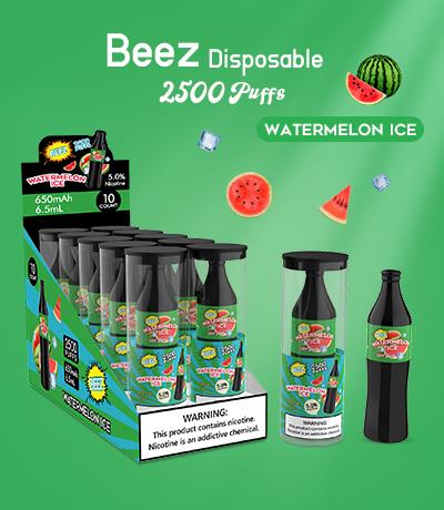 Beez Watermelon-Ice